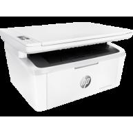 Urządzenie wielofunkcyjne HP LaserJet Pro M28w A4