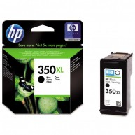 Tusz HP 350XL Deskjet D4200 Black [1000 str.]