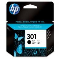 Tusz HP 301 DJ 1050/2050 Black [190 str.]
