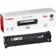 Toner Canon LBP5050 Black [2300 str.]