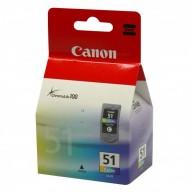Tusz Canon CL-51 Color [330 str.]