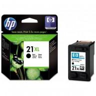 Tusz HP 21XL Deskjet 3900 Black [475 str.]