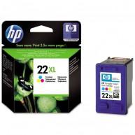 Tusz HP 22XL Deskjet 3900 Color [415 str.]