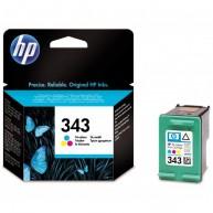Tusz HP 343 DJ 5940/D5160 Color [260 str.]