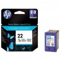 Tusz HP 22 DJ 3940 Color [165 str.]