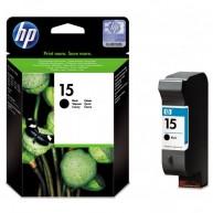 Tusz HP 15 DJ 840/843C Black [495 str.]