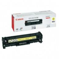 Toner Canon LBP7200Cdn Yellow [2900 str.]