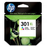 Tusz HP 301XL DJ 1050/2050 Color [330 str.]