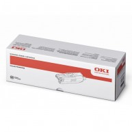 Toner OKI C510 Black [5000 str.]