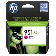 Tusz HP 951XL Magenta [1500 str.]