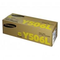 Toner Samsung CLP-680 Yellow [3500 str.]