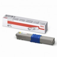 Toner OKI C510 Yellow [5000 str.]