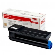 Toner OKI B440 Black [12000 str.]