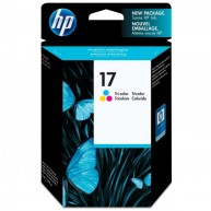 Tusz HP 17 DJ 840/843C/845C Color [430 str.]