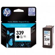 Tusz HP 339 DJ 5740/6940 Black [860 str.]