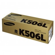 Toner Samsung CLP-680 Black [6000 str.]
