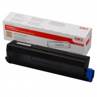 Toner OKI B440 Black [7000 str.]