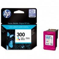 Tusz HP 300 DJ F4280/F4210/D2560 Color [165 str.]