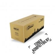 Toner Deluxe do Samsung CLP-320 Cyan 1000 str.