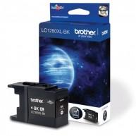 Tusz Brother LC-1280XL Black [2400 str.]