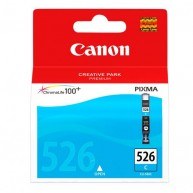Tusz Canon CLI-526 IP4850/MG5150 Cyan [500 str.]