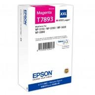 Tusz Epson T7893 WF-5620DWF Magenta [4000 str.]