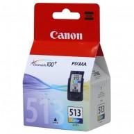 Tusz Canon CL-513 MP240/260 CMY [400 str.]