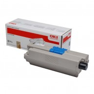 Toner OKI C511 Black [7000 str.]