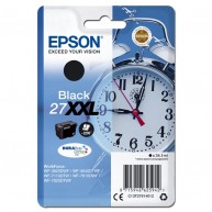 Tusz Epson 27XXL Black 34,1ml