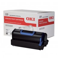 Toner OKI B721 Black [18000 str.]