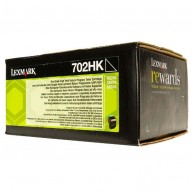 Toner Lexmark CS-310 Black [4000 str.]