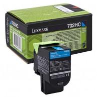 Toner Lexmark CS-310 Cyan [3000 str.]
