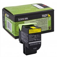 Toner Lexmark CS-310 Yellow [1000 str.]