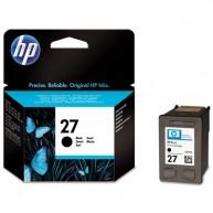 Tusz HP 27 DJ 3320/3420 Black [220 str.]