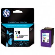 Tusz HP 28 DJ 3320/3420 Color [190 str.]