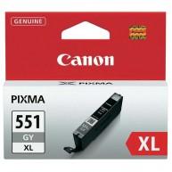Tusz Canon IP7250 CLI-551 XL Grey [670 str.]