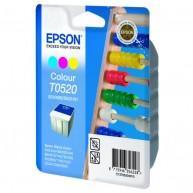Tusz Epson T0520 Stylus 740 Color [300 str.]