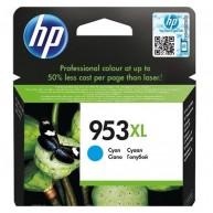 Tusz HP 953XL Cyan [1600 str.]