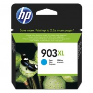 Tusz HP 903XL OfficeJet Pro 6960 Cyan [825str.]