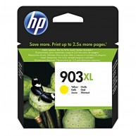 Tusz HP 903XL OfficeJet Pro 6960 Yellow [825str.]