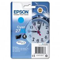 Tusz Epson 27XL Cyan 10,4ml