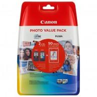Tusz Canon MG2150/3150 PG540XL CMYK [600 str.]