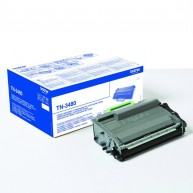 Toner Brother HL-L6400WDW Black [8000 str.]