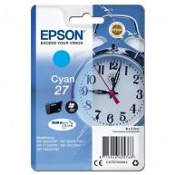 Tusz Epson 27 Cyan 3,6ml