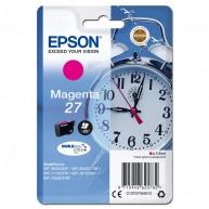 Tusz Epson WF-3620 27 Magenta [300 str.]