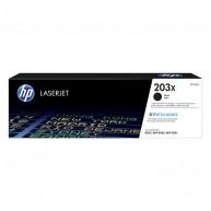 Toner HP CLJ M254dn/M280nw 203X Black [3200 str.]