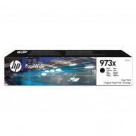 Tusz HP 973X PageWide Pro 452DW Black [10000 str.]