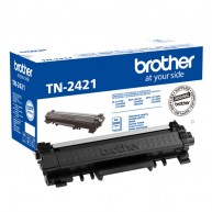 Toner Brother HL-L2512D Black [3000 str.]