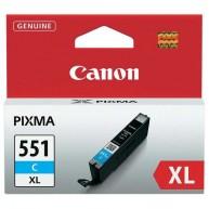 Tusz Canon IP7250 CLI-551 XL Cyan [11 ml.]