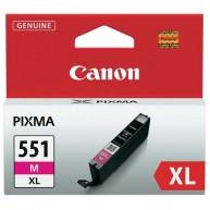Tusz Canon IP7250 CLI-551 XL Magenta [11 ml.]